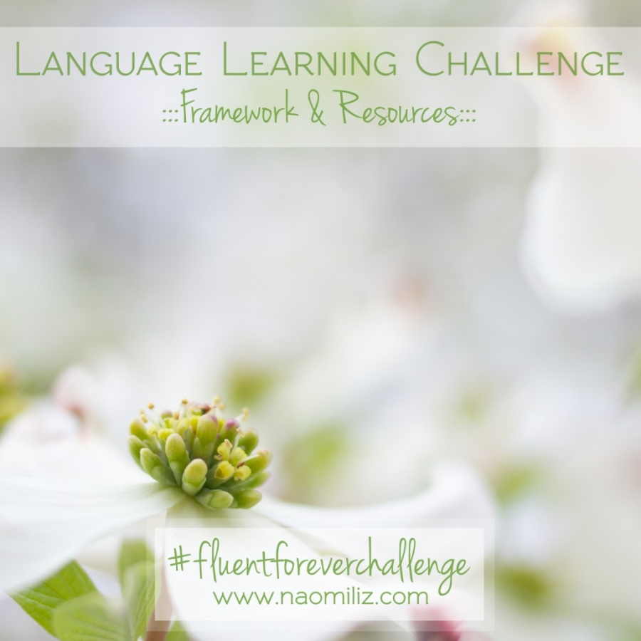 Ready to see how much #language I can learn with the #fluentforeverchallenge this summer. Check out these language learning resources from @Naomilizblog @Fluent_Forever #languagelearning #languagenerd #polyglot